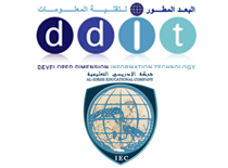 DDIT and AliIdrisi